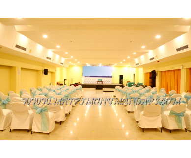 Find the availability of Fortune Pandiyan Hotel MTN Hall (A/C)  in Chinna Chokkikulam, Madurai and avail the special offers