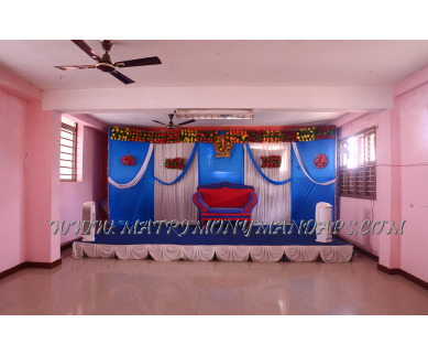 Find the availability of CRBM Mahal in Rathinapuri, Coimbatore and avail the special offers