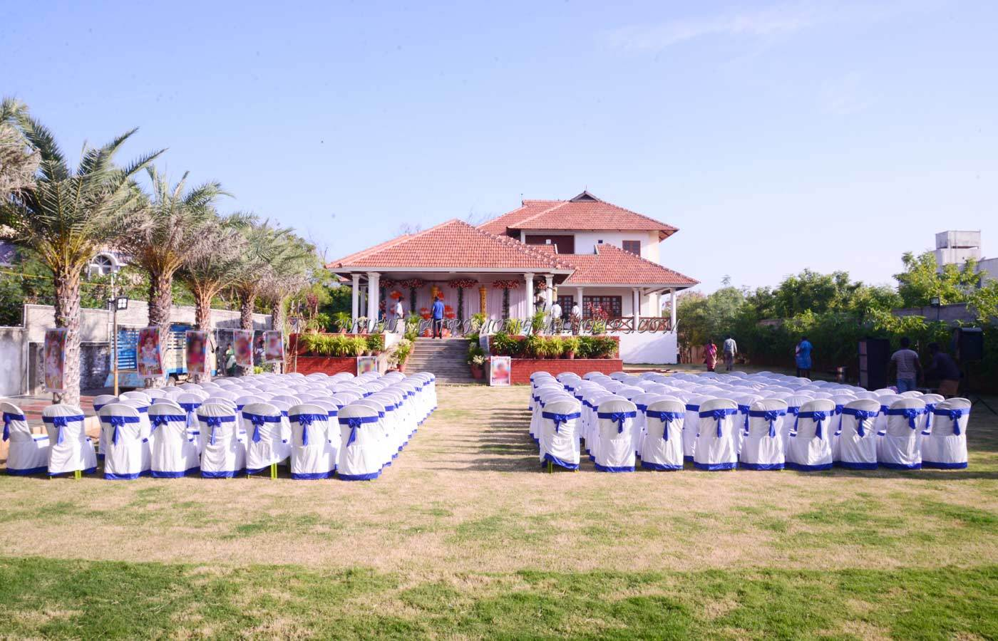 Find the availability of the The Pale House Open Lawn in ECR, Chennai and avail special offers