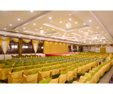 Find the availability of Aiyavoo Mahal (A/C)  in Aminjikarai, Chennai and avail the special offers
