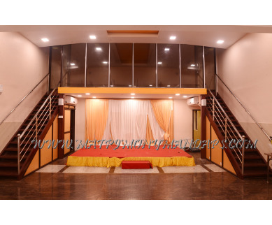 Find the availability of 24 Convention Mini Hall (A/C)  in Aminjikarai, Chennai and avail the special offers