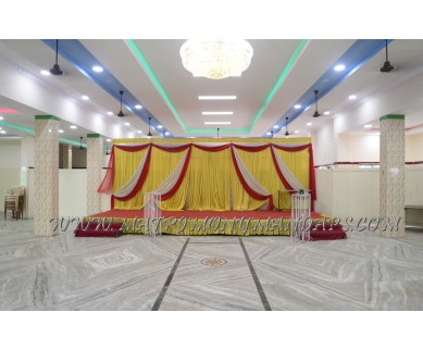 Find the availability of Kannamma Thirumana Maligai in Vanagaram, Chennai and avail the special offers
