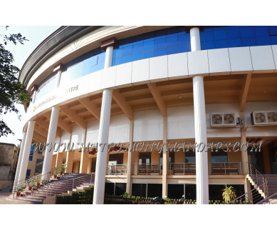 Find the availability of NNS Convention centre (A/C)  in Vadakkanthara, Palakkad and avail the special offers