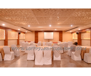 Find the availability of Hotel Vijay Elanza (A/C)  in Peelamedu, Coimbatore and avail the special offers