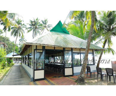 Find the availability of Kallanchery Retreat Resort in Kumbalangi, Kochi and avail the special offers
