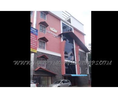 Explore Hariprasadam Regency (A/C) in North Nada, Guruvayoor - Building View