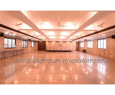 Find the availability of Radesa Mahal Hall 2 (A/C)  in Kamarajar Salai, Madurai and avail the special offers