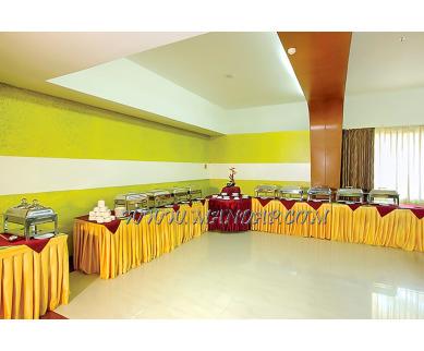 Explore Sreevalsam Residency Kubera Hall (A/C) in Venjaramoodu, Trivandrum - 2