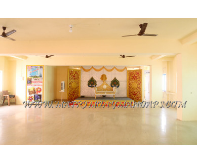 Find the availability of Hotel Sri Senthura Hall 3 (A/C)  in Vadavalli, Coimbatore and avail the special offers