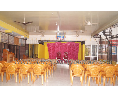 Find the availability of Rohini Kalyana Mandapam in North Nada, Guruvayoor and avail the special offers