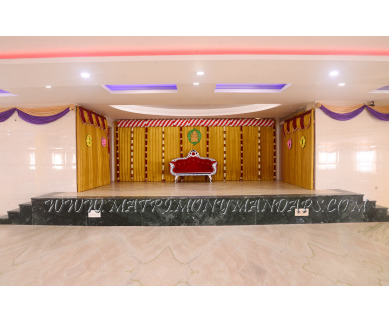 Find the availability of Selvam Mahal (A/C)  in Chrompet, Chennai and avail the special offers