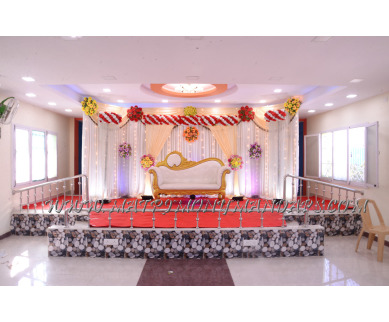 Find the availability of SB Mahal in Villivakkam, Chennai and avail the special offers