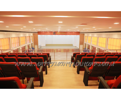 Find the availability of Prithvi Convention Centre (A/C)  in Kalavoor, Alappuzha and avail the special offers
