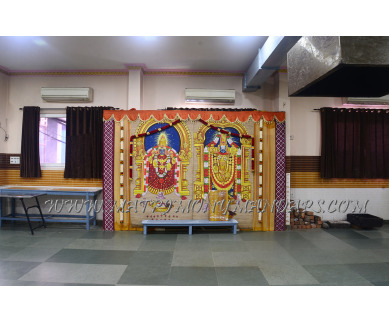 Find the availability of Kalyana Nagar Association in Mandaveli, Chennai and avail the special offers