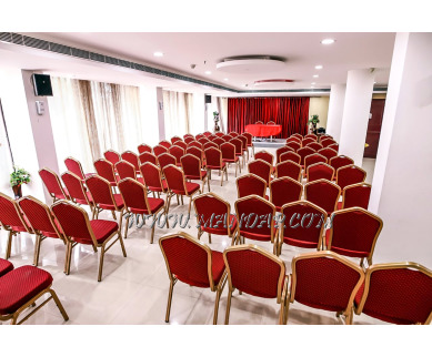 Explore Hotel Ridges Lilly (A/C) in Pattom, Trivandrum - 1