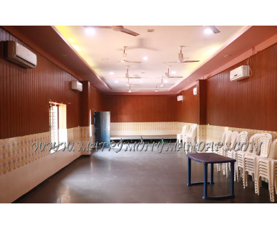 Find the availability of East Venice Auditorium in Alappuzha, Alappuzha and avail the special offers