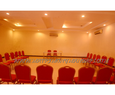 Find the availability of Green Coconut Resort White House Hall (A/C)  in Muttukadu, Chennai and avail the special offers