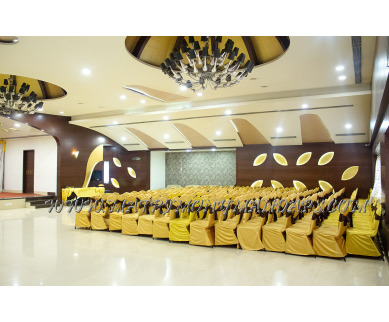 Find the availability of Pai Vista Convention Hall (A/C)  in Banashankari, Bangalore and avail the special offers