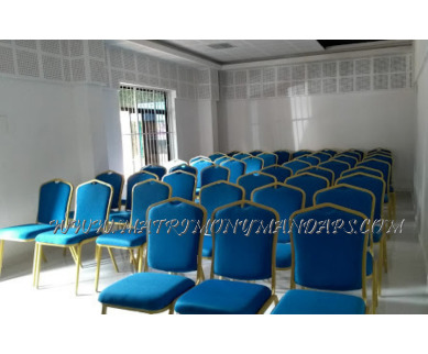 Find the availability of Gems Arena Mini Hall (A/C)  in Punalur, Kollam and avail the special offers