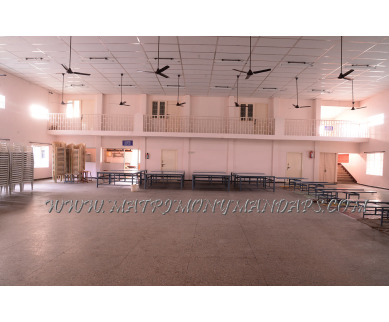 Find the availability of Sri Krishna Kalyana Mandapam in Ganapathy, Coimbatore and avail the special offers