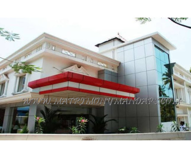 Find the availability of Hotel central park (A/C)  in Uliyakovil, Kollam and avail the special offers