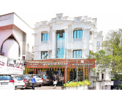 Find the availability of Sree Janardhana Residency (A/C)  in Uliyakovil, Kollam and avail the special offers