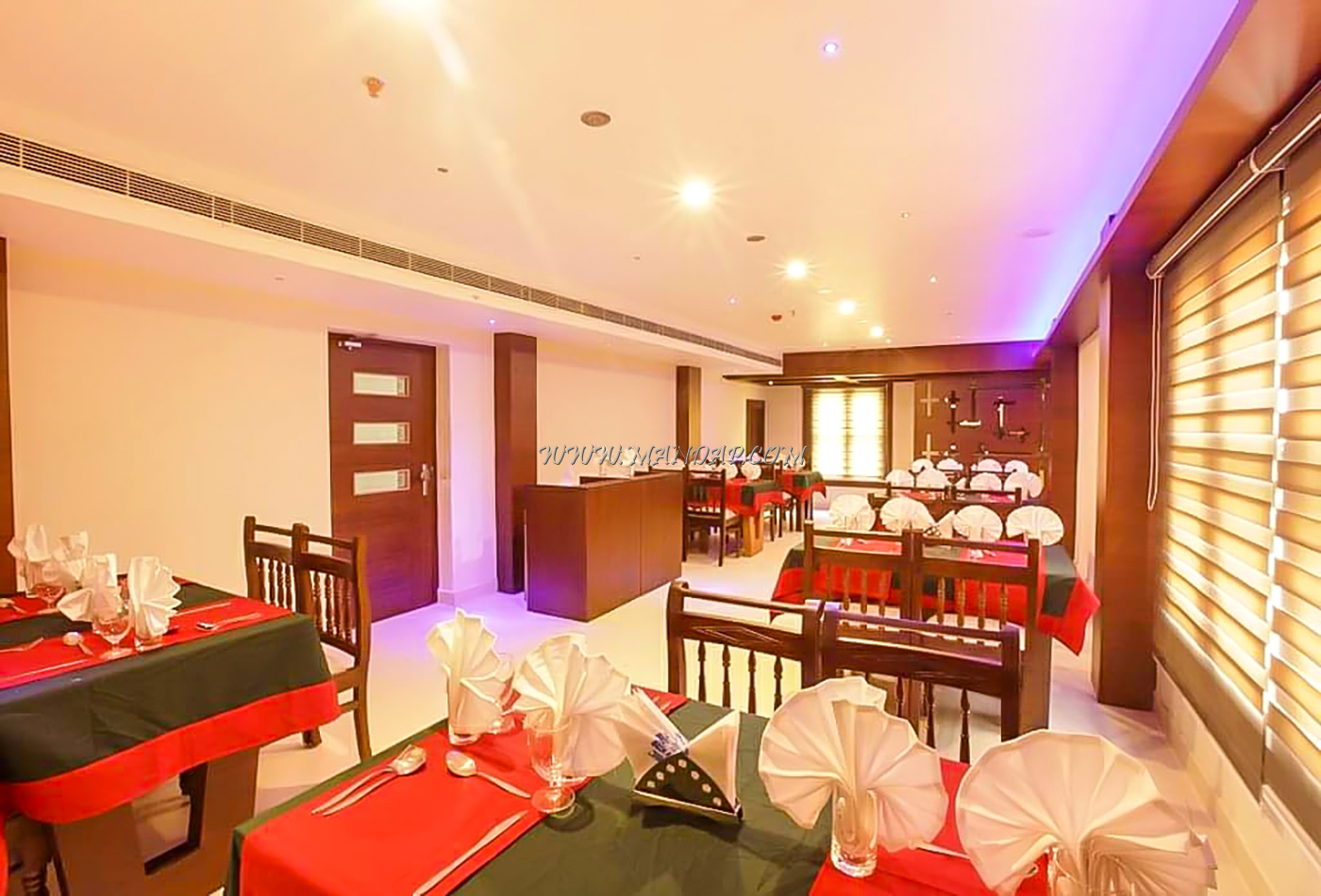 Find the availability of the Hotel Indraprastha (A/C) in Thampanoor, Trivandrum and avail special offers