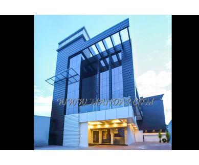 Explore Hotel Indraprastha (A/C) in Thampanoor, Trivandrum - 1