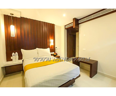 Explore Hotel Indraprastha (A/C) in Thampanoor, Trivandrum - 4