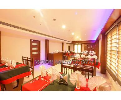 Explore Hotel Indraprastha (A/C) in Thampanoor, Trivandrum - 2