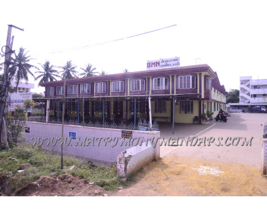 Find the availability of BMN Kalyana Mandapam in Kavundampalayam, Coimbatore and avail the special offers