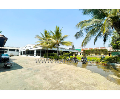 Find the availability of S N Reddy Gardens Function Hall in Lingampally, Hyderabad and avail the special offers