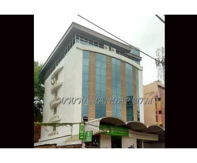 Explore The South Gate (A/C) in Thampanoor, Trivandrum - 1