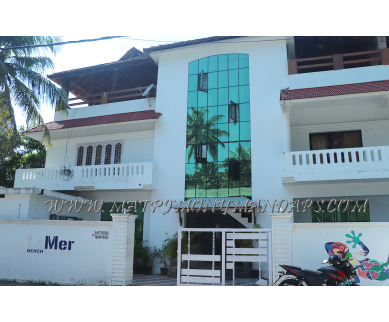 Find the availability of La mer beach resort in Cherai, Kochi and avail the special offers