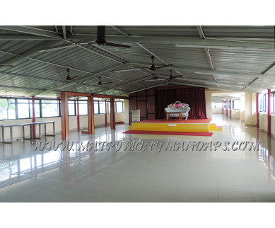 Find the availability of Rachana Palace Party Hall in Surathkal, Mangalore and avail the special offers