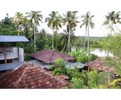 Find the availability of Open Lake side Lawn Space -Lake N River Resort in Ezhukone, Kollam and avail the special offers