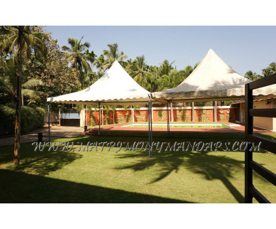 Find the availability of Kunnathur Mana Open Space in Mammiyoor, Guruvayoor and avail the special offers