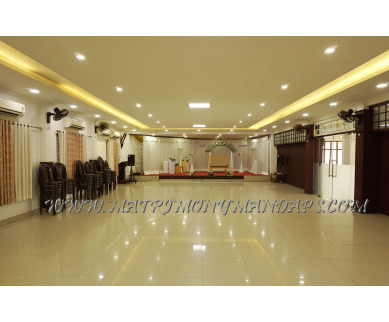 Find the availability of Jolly Villa  (A/C)  in Mammiyoor, Guruvayoor and avail the special offers