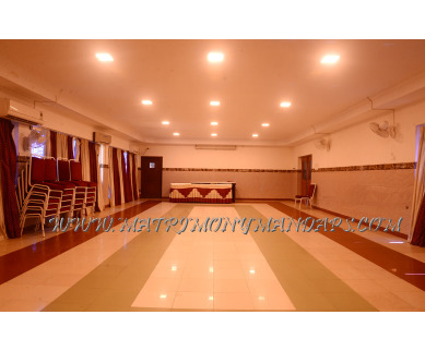 Find the availability of Park Inn Beach Resort Maxi Hall 2 (A/C)  in Vettuvankeni, Chennai and avail the special offers