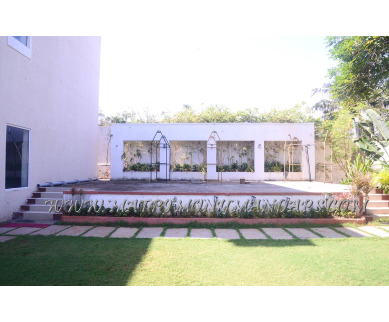 Find the availability of Park Inn Beach Resort Open Lawn in Vettuvankeni, Chennai and avail the special offers