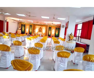 Explore Viswaroop Auditorium in Attukal, Trivandrum - 1