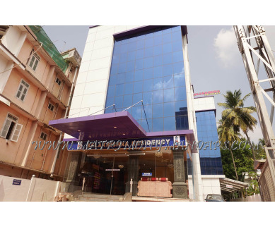 Find the availability of Balakrishna Residency Banquet 1 in West Nada, Guruvayoor and avail the special offers
