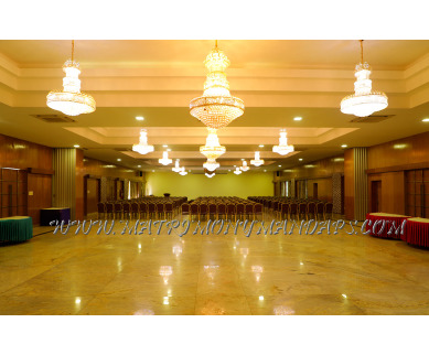 Find the availability of Esthell Resort Diamond Hall (A/C)  in ECR, Chennai and avail the special offers