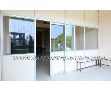 Explore Shruti Mini Hall (A/C) in Kottakuppam, Pondicherry - Entrance