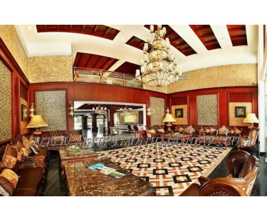 Find the availability of Regant Hall Lake Palace casino hall (A/C)  in Kureepuzha, Kollam and avail the special offers
