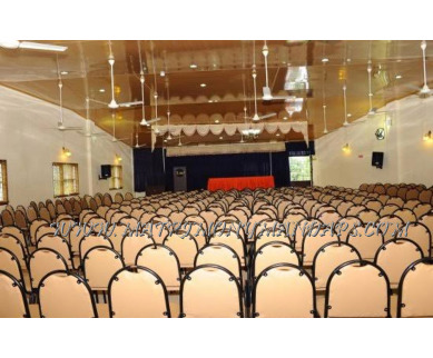 Find the availability of Regant Lake Village Resorts Lotus Hall (A/C)  in Kureepuzha, Kollam and avail the special offers