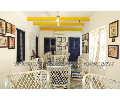 Find the availability of Arima Thumbi (A/C)  in Guindy, Chennai and avail the special offers