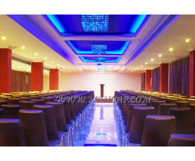 Find the availability of Hotel Sea Palace Banquet Hall Crystal Bay (A/C)  in Uliyakovil, Kollam and avail the special offers
