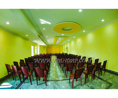 Explore Priso Hall 1 (A/C) in Ganapathichettikulam, Pondicherry - 2
