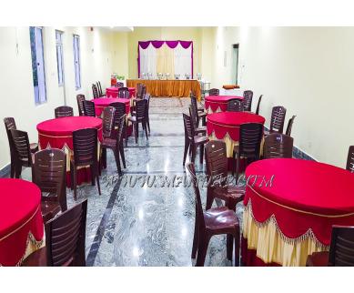 Explore Priso Hall 1 (A/C) in Ganapathichettikulam, Pondicherry - 5